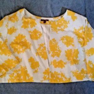 Jessica London Dress Suit Plus Size 28 Blazer